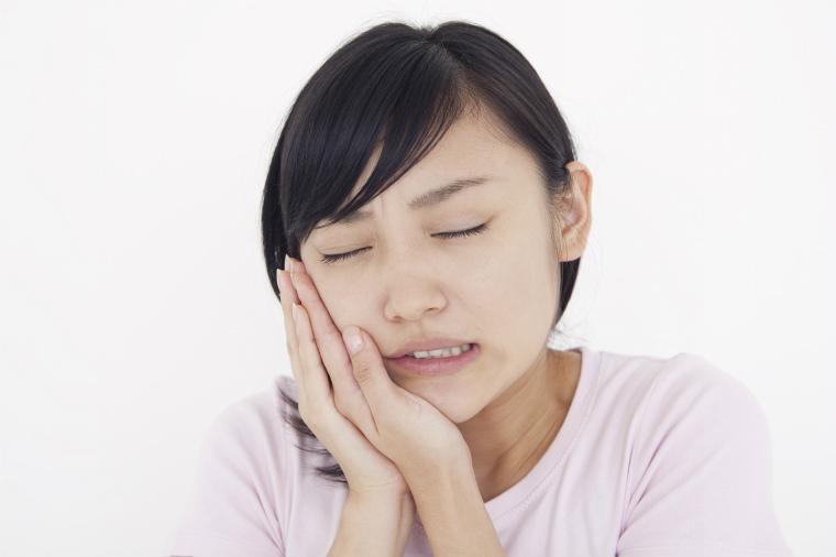 歯周病チェック